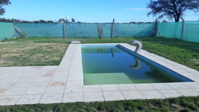 Foto Quinta en Venta en  Toay ,  La Pampa  Toay