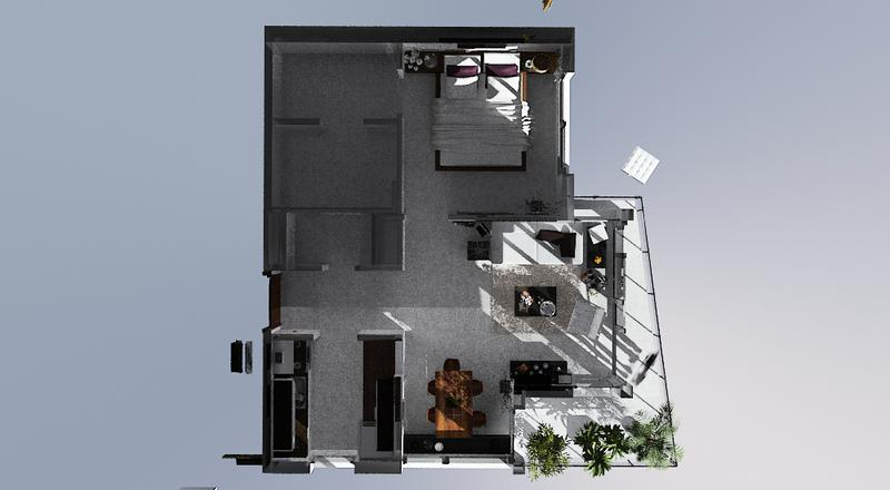 Foto Departamento en Venta en  San Miguel ,  G.B.A. Zona Norte  SERRANO al 1400 9 piso CF