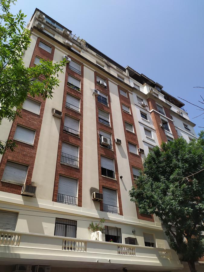 Foto Departamento en Venta en  Constitución ,  Capital Federal  Cochabamba al 800