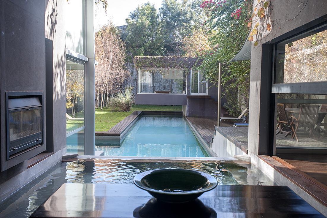 Foto Casa en Venta en  Belgrano Chico,  Belgrano  Sucre al 1000
