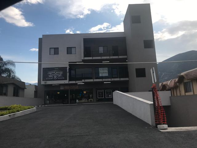 Foto Departamento en Renta en  Colinas de San Jerónimo,  Monterrey  Colinas de San Jerónimo