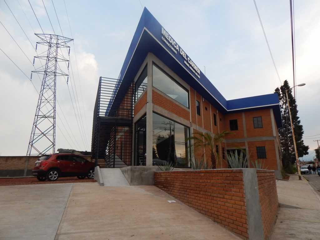 Foto Oficina en Renta en  Santa María Magdalena Ocotitlan,  Metepec  RENTA DE OFICINA EN  COL. SANTA MARIA MAGDALENA OCOTITLAN, METEPEC