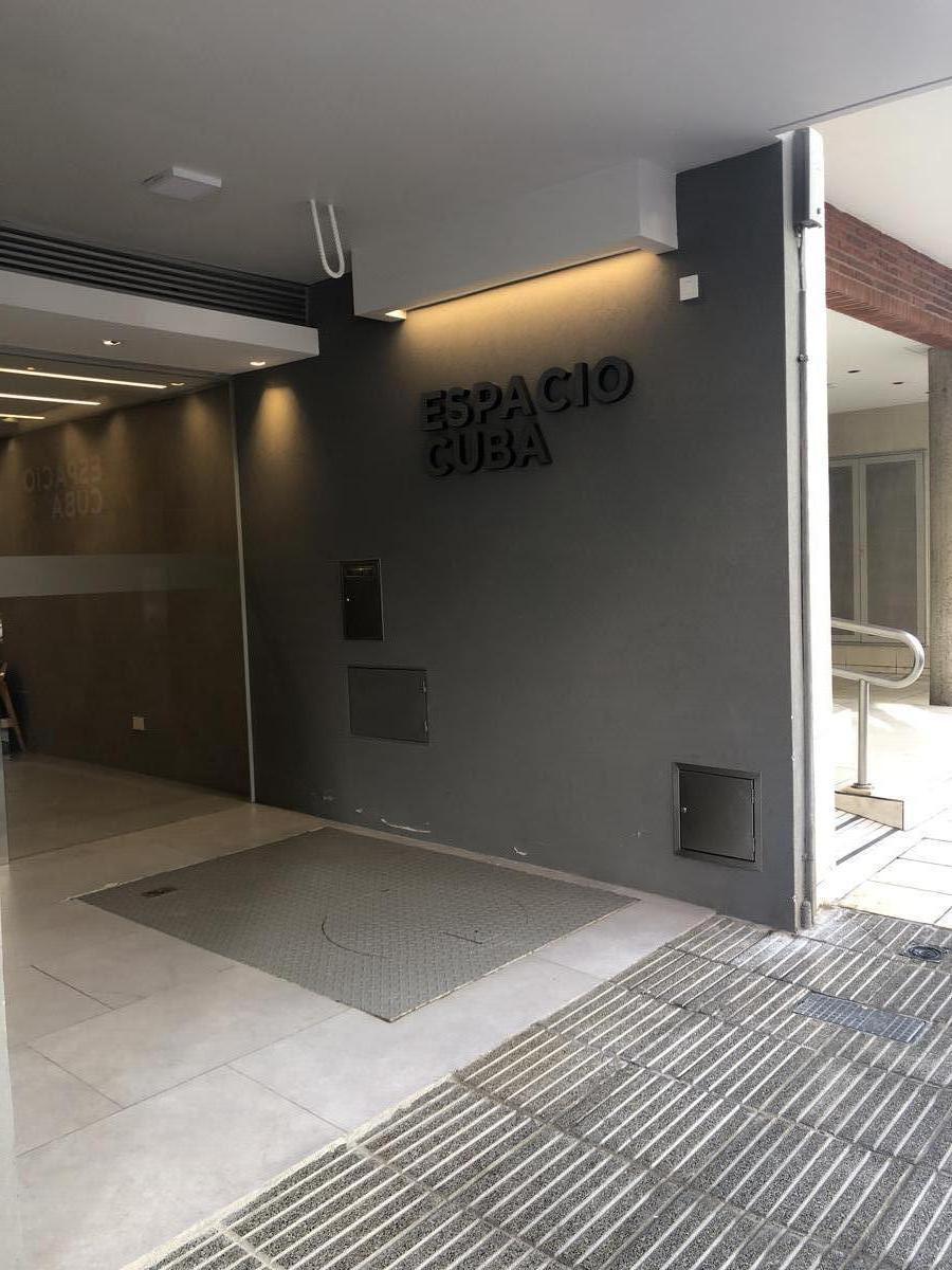 Foto Departamento en Venta en  Belgrano C,  Belgrano  Cuba al 2700