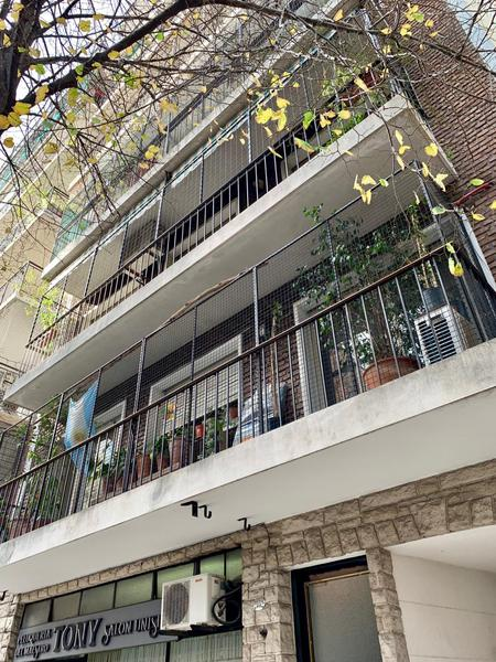 Foto Departamento en Venta en  Belgrano ,  Capital Federal  Olleros al 2500