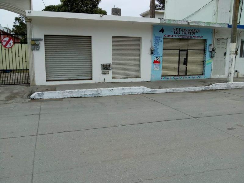 Foto Local en Renta en  Niños Héroes,  Tampico  Niños Héroes