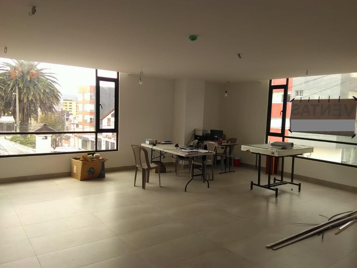 Foto Oficina en Venta en  Granda Centeno,  Quito  granda centeno