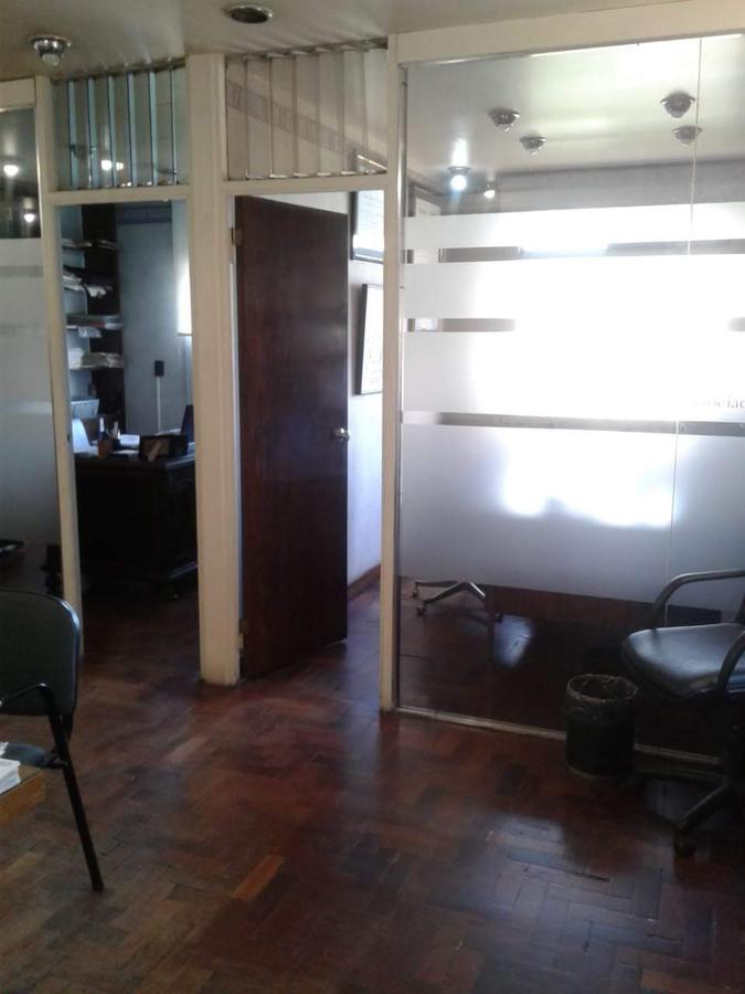 Foto Oficina en Venta en  San Cristobal ,  Capital Federal  BERNARDO DE IRIGOYEN al 400
