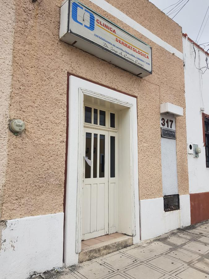 Foto Oficina en Renta en  Mérida Centro,  Mérida  oficinas renta en merida, ubicado en el centro, a unas cuadras del nuevo centro de convenciones