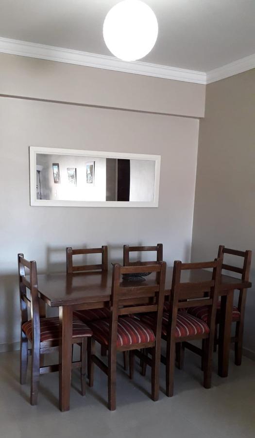 Foto Departamento en Alquiler temporario en  San Miguel De Tucumán,  Capital  GENERAL PAZ al 900