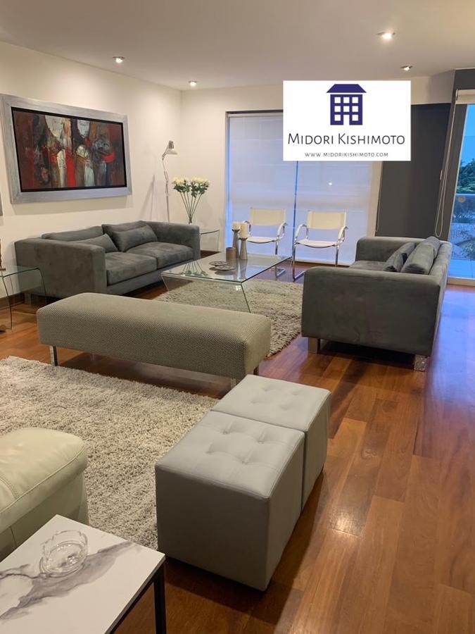 Foto Departamento en Alquiler |  en  Miraflores,  Lima  Sucre 368, Miraflores