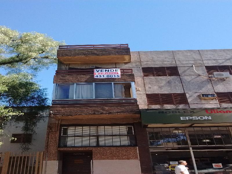 Foto Departamento en Venta en  Bella Vista,  Rosario  Av. Pte. Perón 3800