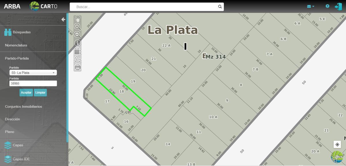 Foto Local en Venta en  La Plata ,  G.B.A. Zona Sur  49 E/ 2 y 3