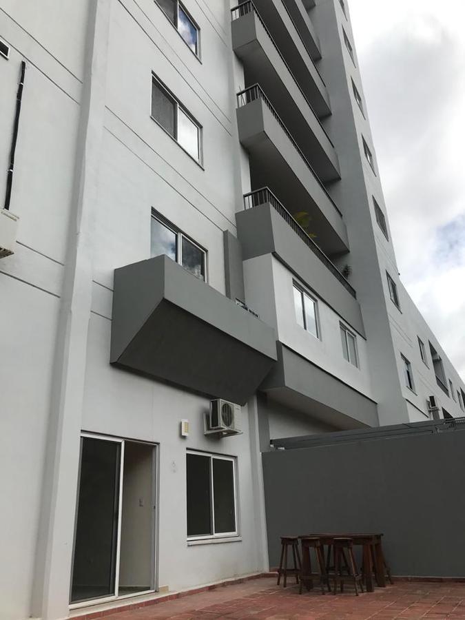 Foto Departamento en Venta en  Lara,  Tegucigalpa  Apartamento con Amplia Terraza, Col. Lara, Tegucigalpa