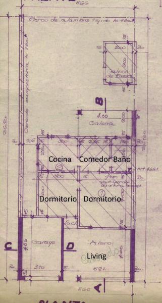 Foto Casa en Venta en  Banfield Este,  Banfield  Granaderos 1891