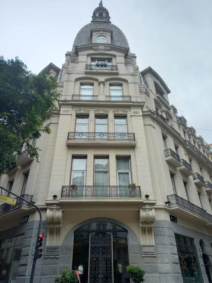 Foto Departamento en Venta en  Centro (Capital Federal) ,  Capital Federal  Moreno al 500