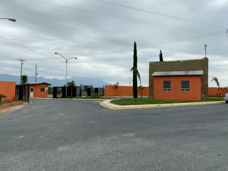 Foto Terreno en Venta en  Salinas Victoria ,  Nuevo León  Paseo de Salinas, Salinas Victoria