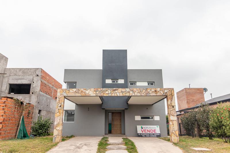 Foto Casa en Venta en  Tafi Viejo,  Tafi Viejo  PINAR II