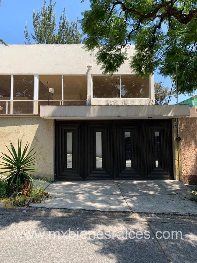 Foto Casa en Venta en  Jardines de la Florida,  Naucalpan de Juárez  Paseo de las Palmas  Jardines de la Florida ,Naucalpan