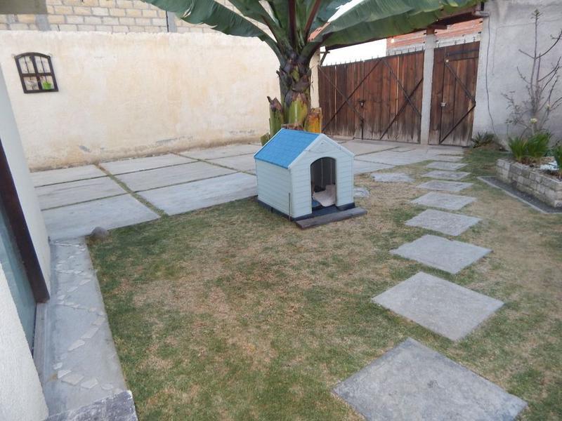 Foto Casa en Venta en  San Francisco Tlalcilalcalpan,  Almoloya de Juárez  CASA EN VENTA SOLA A 10 MINS DE ZINACANTEPEC,SAN FRANCISCO