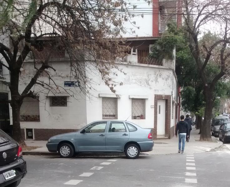 Foto Terreno en Venta en  Nuñez ,  Capital Federal  11 de Septiembre al 4200