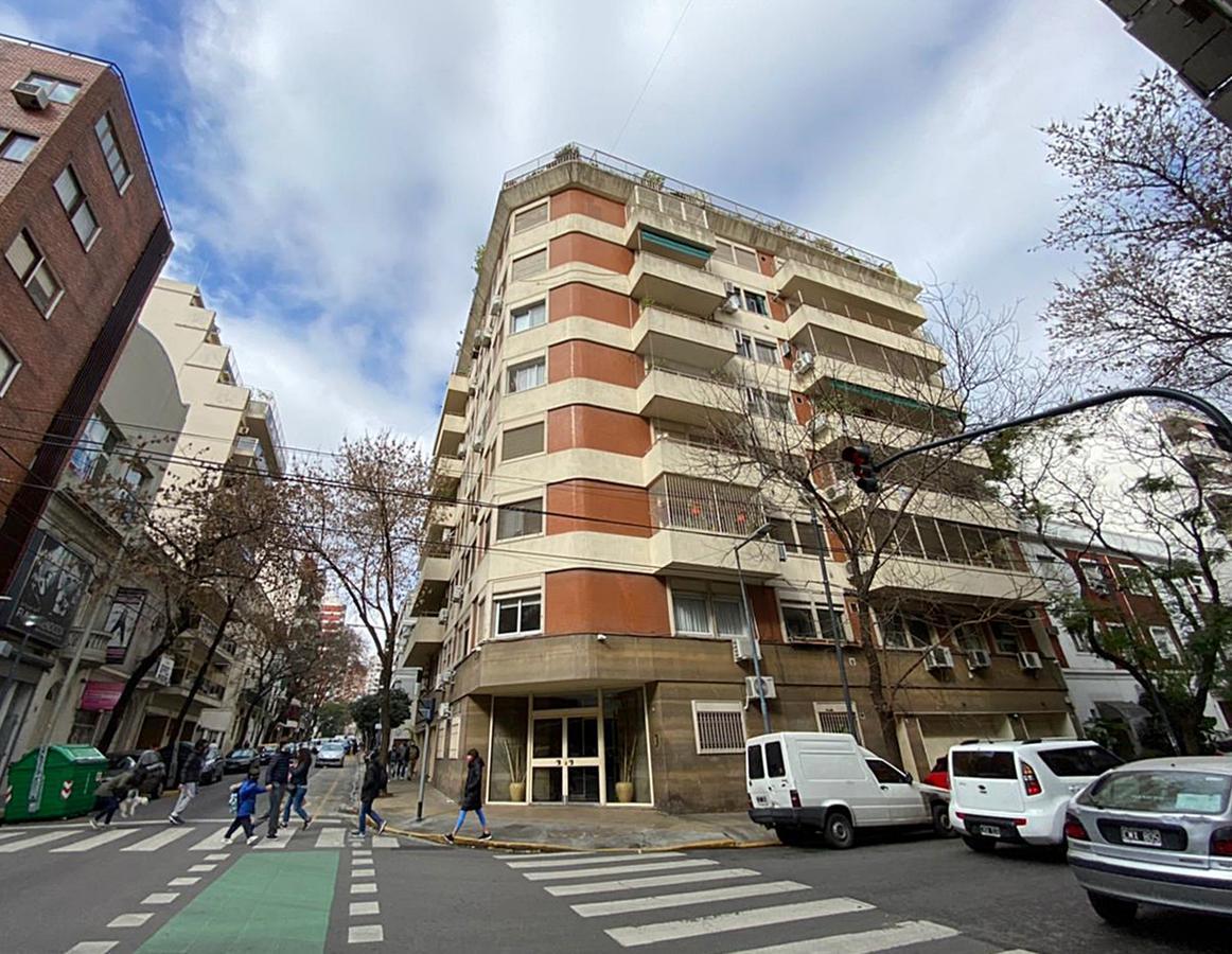 Foto Departamento en Venta en  Belgrano ,  Capital Federal  Sucre al 2600