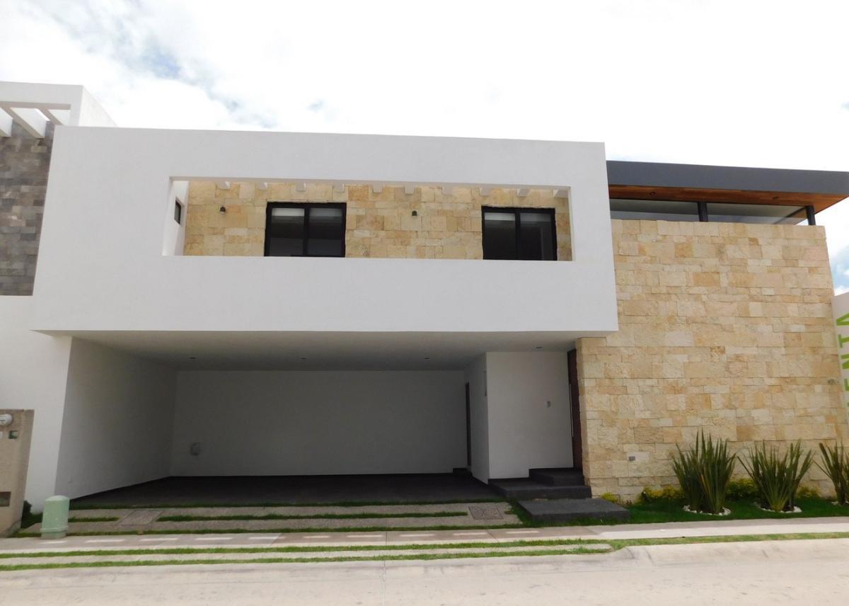 Foto Casa en Venta en  Miravalle,  San Luis Potosí  CASA EN PREVENTA EN CORDILLERA RESIDENCIAL, SAN LUIS POTOSI