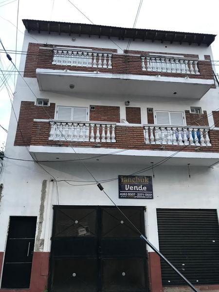 Foto Departamento en Venta en  Lanús Oeste,  Lanús  Enrique Fernández y Viamonte