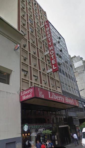 Foto Hotel en Venta en  Microcentro,  Centro (Capital Federal)  Av. Corrientes 600
