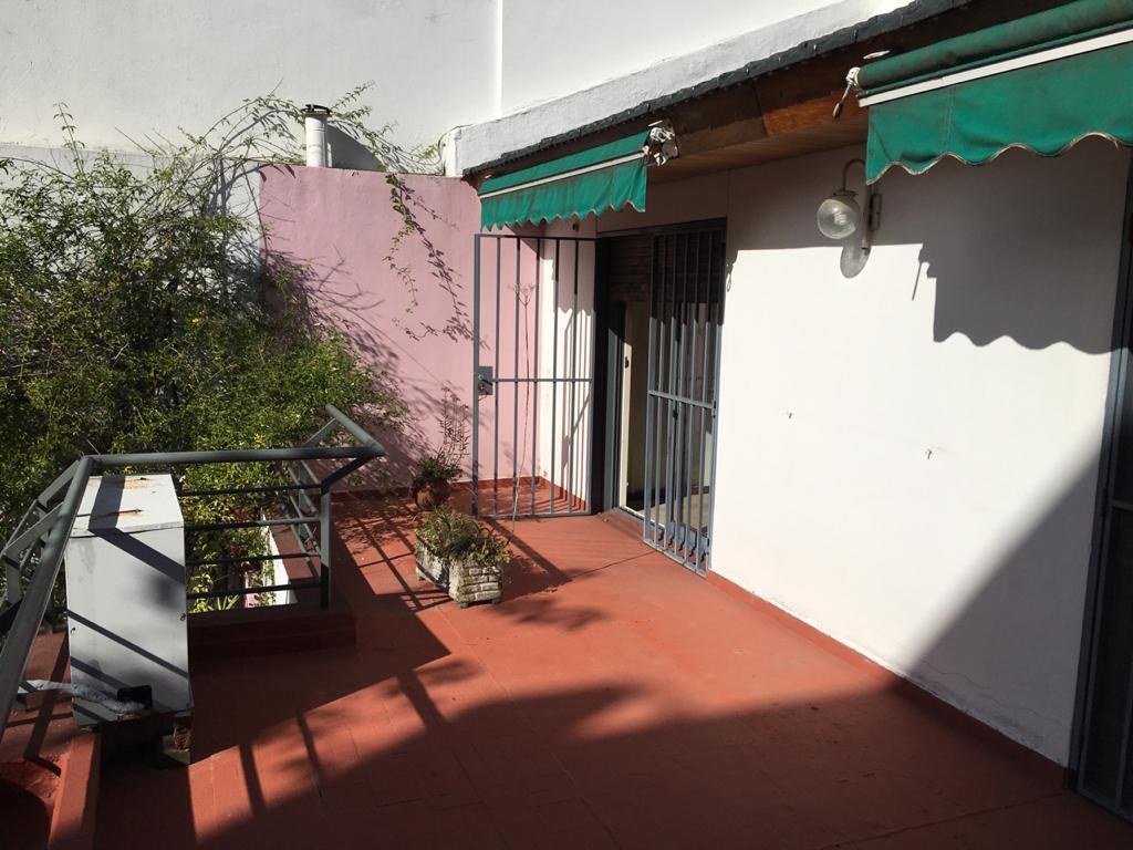 Foto Terreno en Venta en  Colegiales ,  Capital Federal  ZAPIOLA al 1100