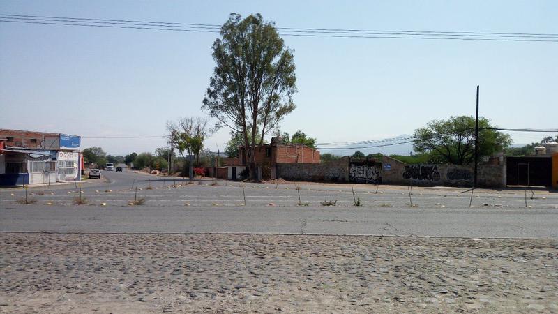 Foto Terreno en Renta en  Pueblo San Pedro Ahuacatlan,  San Juan del Río  SAN PEDRO AHUACATLÁN