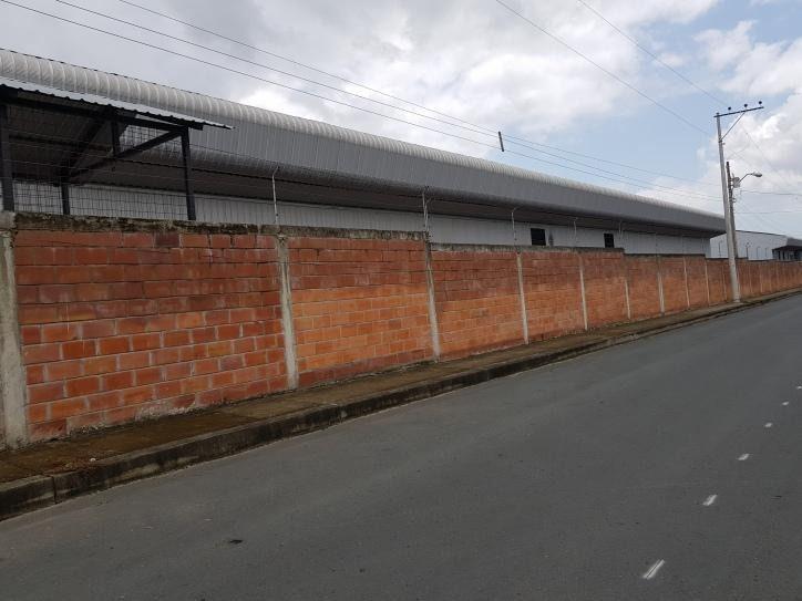 Foto Depósito en Alquiler en  Vía a la Costa,  Guayaquil  Bodega de 10000 m2 de estreno; en Arriendo Via a La Costa