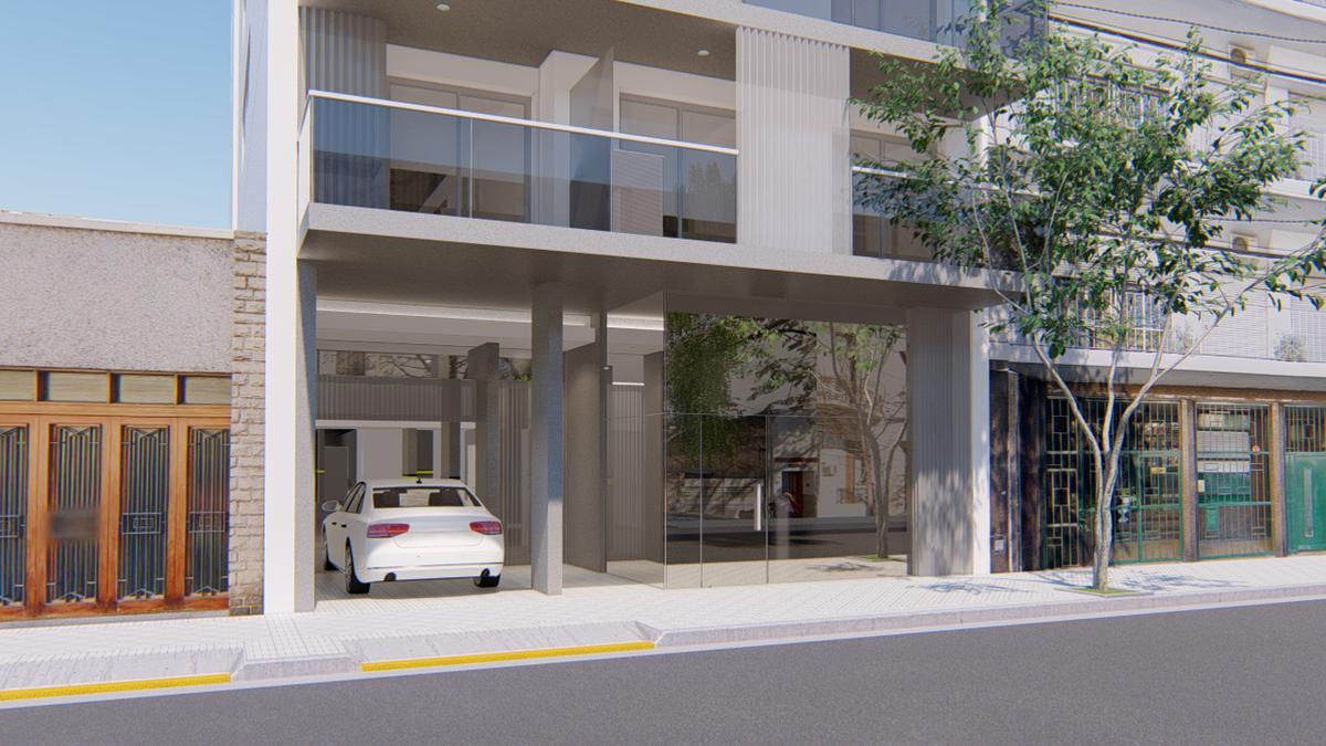 Foto Departamento en Venta en  Centro,  Rosario  Pte Roca al 1100