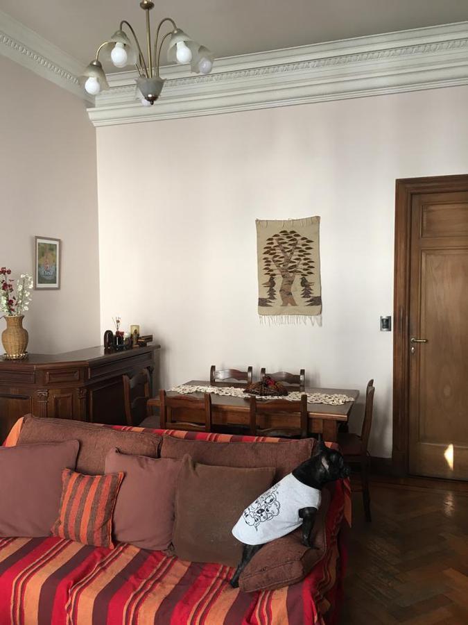 Foto Departamento en Venta en  Almagro ,  Capital Federal  Pasaje Peluffo al 3900