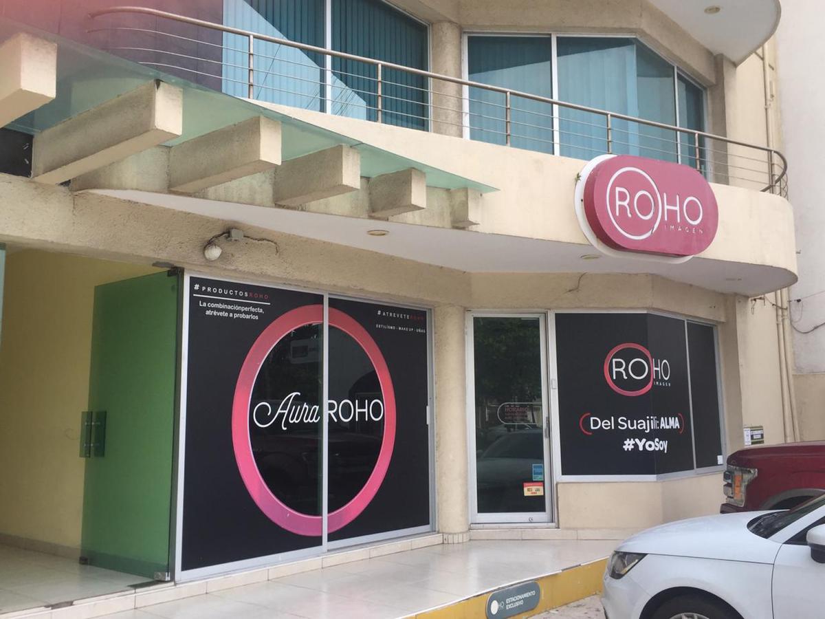 Foto Oficina en Renta en  Fraccionamiento Costa de Oro,  Boca del Río  Fracc. Costa de Oro, Boca del Rio, Ver. - Oficina comercial en renta
