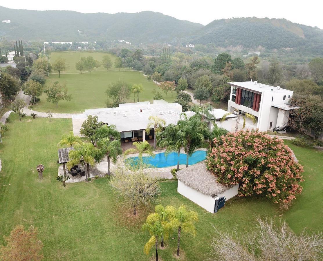 Foto Quinta en Venta en  El Barrial,  Santiago  EL BARRIAL SANTIAGO N L