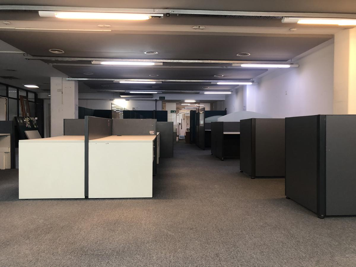 Foto Oficina en Alquiler en  Centro (Capital Federal) ,  Capital Federal  Esmeralda al 1000