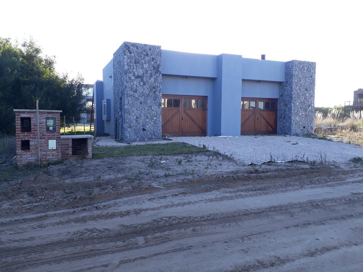 Foto Casa en Venta en  Costa Esmeralda,  Punta Medanos          Maritimo I 12