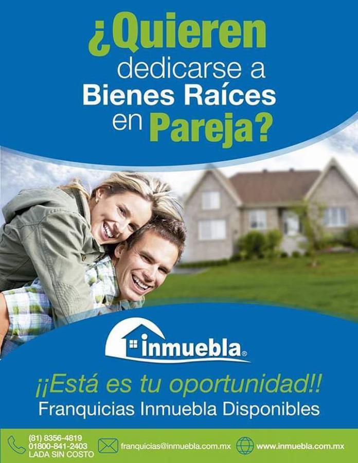 Foto Local en Venta en  Cumbres,  Monterrey  FRANQUICIA INMUEBLA DUAL (PAREJAS)