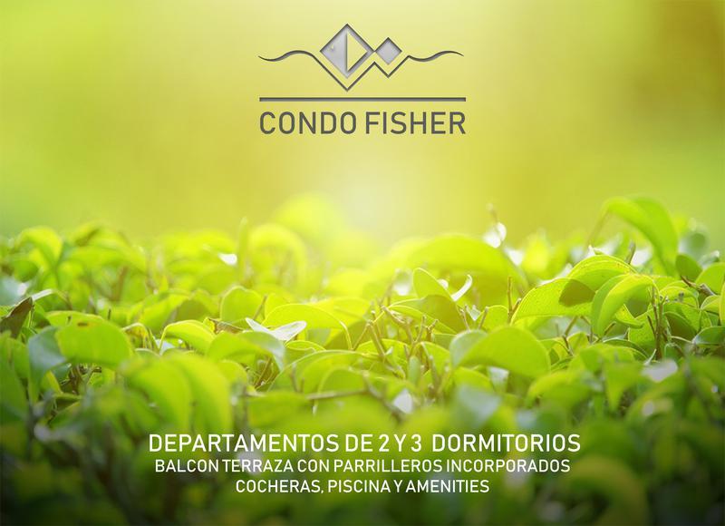 Foto Departamento en Venta en  Fisherton,  Rosario  CONDO FISHER