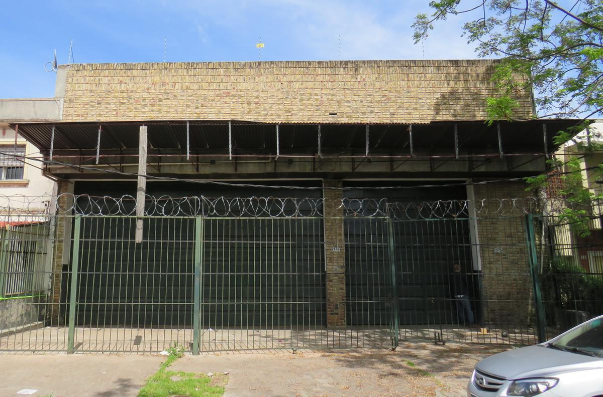 Foto Local en Alquiler en  Unión ,  Montevideo  Stagnero de Munar al 2900