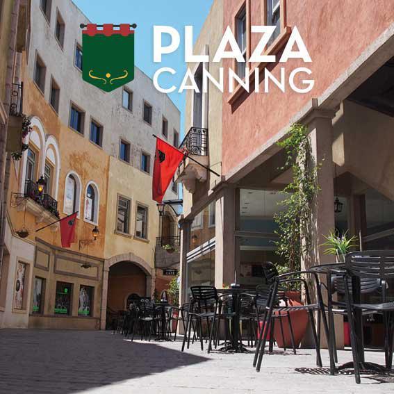 Foto Local en Venta en  Plaza Canning (Comerciales),  Canning  Excelente local en venta con renta en Plaza Canning