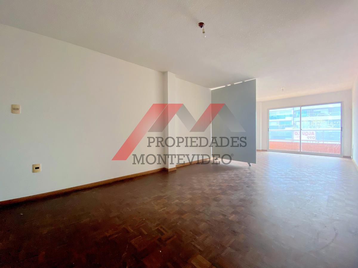 Foto Apartamento en Alquiler en  Pocitos ,  Montevideo  Pocitos, 26 de Marzo al 3400