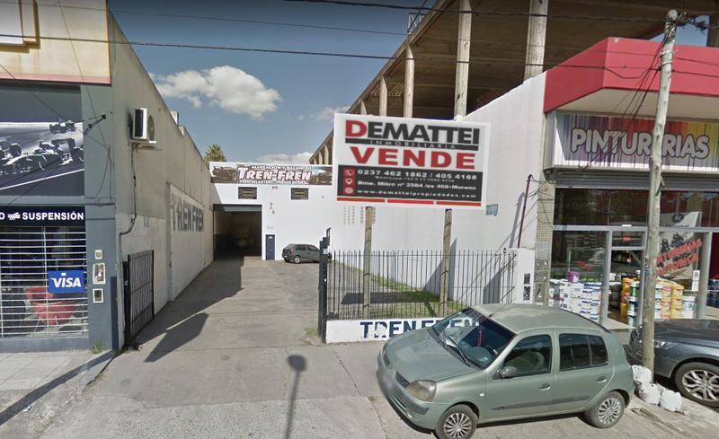Foto Galpón en Venta en  Moreno ,  G.B.A. Zona Oeste  Victorica al 900