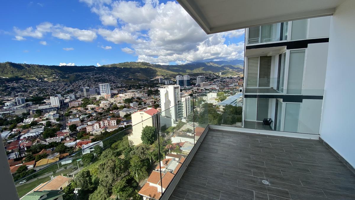 Foto Departamento en Renta   Venta en  Lomas del Mayab,  Tegucigalpa  Apartamento de 3 habitaciones en Torre Platinum, Lomas del Mayab, Tegucigalpa