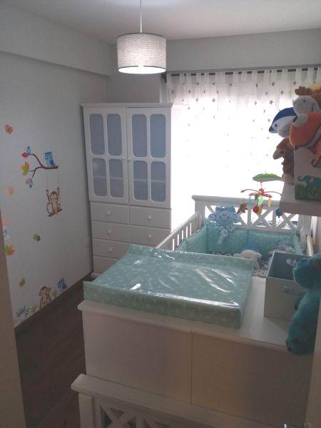 Foto Departamento en Venta en  Belgrano ,  Capital Federal  Roosevelt 2900. Depto. 3 amb. 1ero. c/f. Cochera y baulera.  AMENITIES piscina, solarium, SUM con parrilla, laundry, Sup. 71m2. Por m2.: usd  2.660
