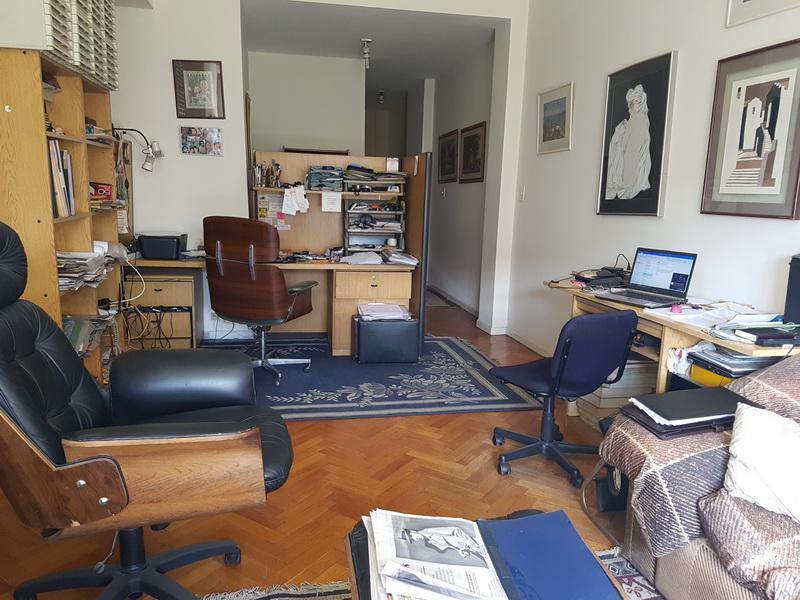 Foto Departamento en Venta en  Recoleta ,  Capital Federal  Carlos Pellegrini al 1300
