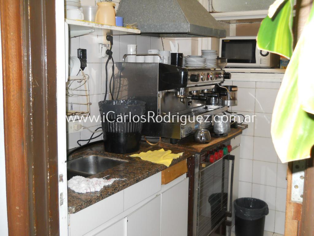 Foto Local en Alquiler en  Microcentro,  Centro  AV CORRIENTES al 400