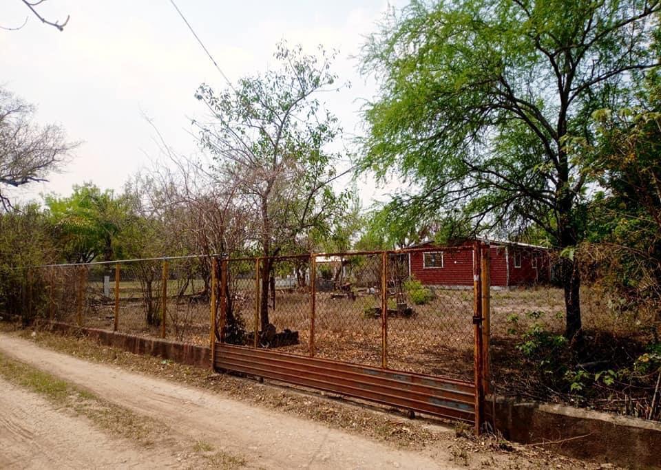 Foto Terreno en Venta en  La Unión,  Cadereyta Jiménez  Terreno en Venta, Cadereyta Limites Allende