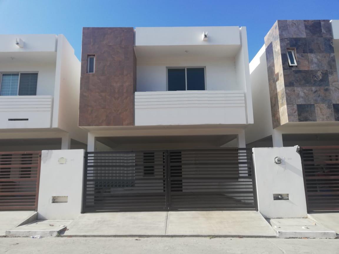 Foto Casa en Venta en  Carmen Romano de Lopez Portillo,  Tampico  Col. Carmen Romano, Tampico
