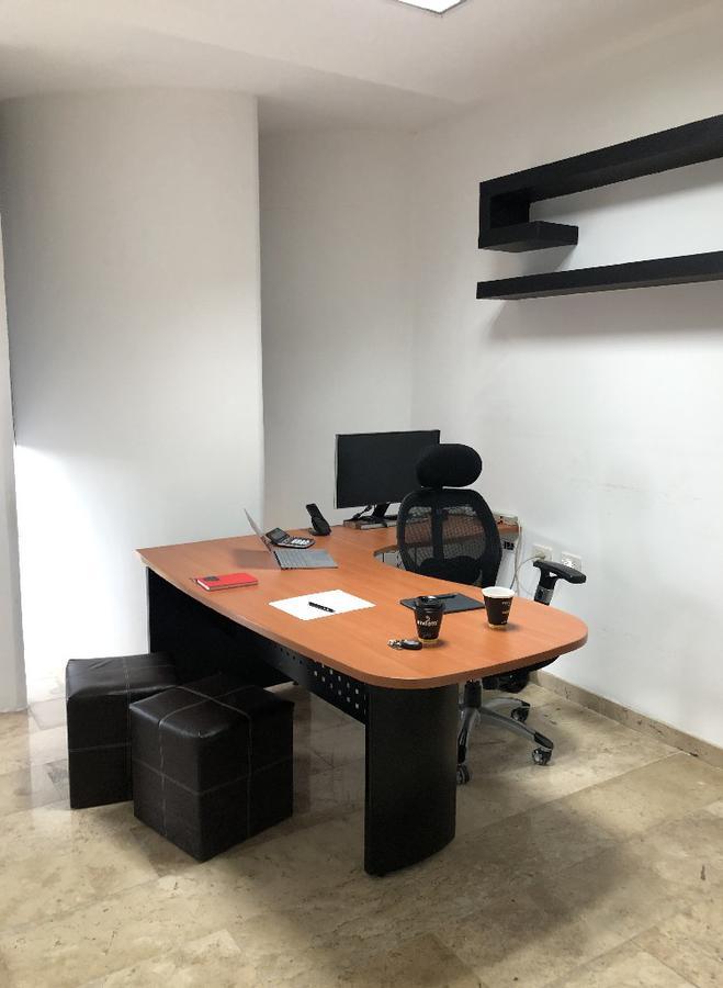 Foto Oficina en Venta en  Hacienda Dzodzil,  Mérida  Oficina en Torre Black(66M2)